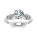 white-gold-round-white-diamond-engagement-wedding-ring-in-prong-set-FD121979RORANGLE5-NL-WG