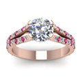 rose-gold-round-white-diamond-engagement-wedding-ring-with-dark-pink-sapphire-in-prong-set-FD68896RORGSADRPIANGLE5-NL-RG