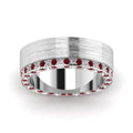 white-gold-round-red-ruby-mens-wedding-band-with-white-diamond-in-pave-set-FDDB1339BGRUDRANGLE5-NL-WG