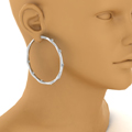 white-gold-round-white-diamond-hoops-earrings-in-bezel-set-FDEAR66766FACE-NL-WG