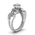 white-gold-heart-white-diamond-engagement-wedding-ring-in-pave-prong-set-FDENR2743HTRANGLE2-NL-WG