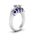 white-gold-princess-white-diamond-engagement-wedding-ring-with-blue-sapphire-in-channel-set-FDENR2906PRRGSABLANGLE2-NL-WG