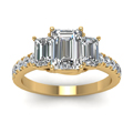 yellow-gold-emerald-white-diamond-engagement-wedding-ring-in-prong-set-FDENR7282EMRANGLE5-NL-YG