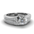 white-gold-round-white-diamond-engagement-wedding-ring-in-pave-set-FDENS3078RO-NL-WG