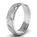 white-gold-groove-mens-wedding-band-FDLWM1200BANGLE2-NL-WG