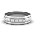 white-gold-traditional-milgrain-carved-mens-wedding-band-FDM1010B-NL-WG