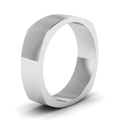 white-gold-square-beveled-mens-wedding-band-FDSQR7BANGLE2-6MM-NL-WG