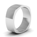 white-gold-square-beveled-mens-wedding-band-FDSQR7BANGLE2-8MM-NL-WG